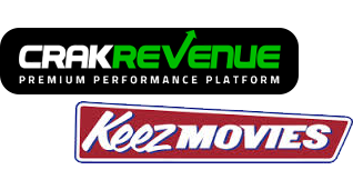 Cambuilder Featured partners including CrakRevenu and Keezmovie