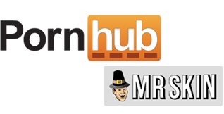 Cam builder proud partners PornHub and MrSkin